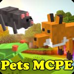 😺Cute Animals Mod for Minecraft😻 5.09 (Mod)