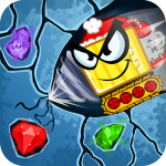Digger 2: dig and find minerals 1.4.1 (Mod)