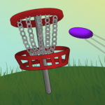 Disc Golf Valley  1.071 (Mod)