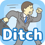 Ditching Work -room escape game 2.9.12 (Mod)