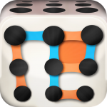 Dots and Boxes – Classic Strategy Board Games 6.041 (Mod)