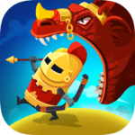 Dragon Hills  1.4.0 (Mod)
