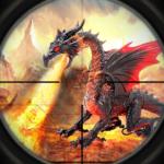 Dragon Shooting Game 2018 : Dragon shooter 1.1.9 (Mod)
