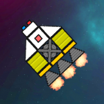 Droneboi – Space Building Sandbox Multiplayer 0.28 (Mod)