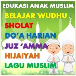 Edukasi Anak Muslim  7.0.6  (Mod)
