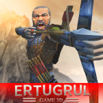 Ertuğrul Gazi Game 2020:Real Mount & Blade Fight 1.0.7 (Mod)