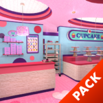 Escape the Sweet Shop Series 1.2.2 (Mod)