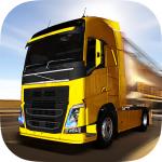 Euro Proton Truck Driving Simulator 2020 1.0.10 (Mod)
