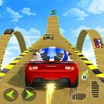 Extreme Car Driving Stunt GT Racing City Simulator 1.0 (Mod)