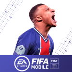 FIFA MOBILE 1.0.04 (Mod)
