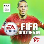 FIFA Online 4 M by EA SPORTS™ 0.0.63 (Mod)