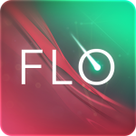 FLO – one tap super-speed racing game  Latest Version: (Mod)