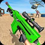 FPS Robot Shooter Strike: Anti-Terrorist Shooting  2.2 (Mod)