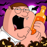 Family Guy- Another Freakin' Mobile Game 2.22.7 (Mod)