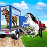 Farm Animal Transport Truck Driving Simulator 26 (Mod)