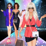 Fashion Show Makeover – Make Up & Dress Up Salon 1.0.2 (Mod)