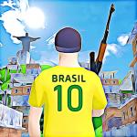 Favela Combat: Open World Online 1.5.9 (Mod)