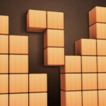 Fill Wooden Block: 1010 Wood Block Puzzle Classic 2.4.0 (Mod)