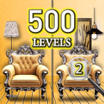 Find the Differences: 500 Levels v2 1.0.7 (Mod)
