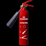 Fire extinguisher simulator 1.19 (Mod)
