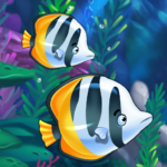 Fish Paradise Ocean Friends  1.3.46 (Mod)