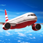 Flight Simulator 3D Pilot 12 (Mod)