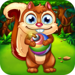 Forest Rescue: Match 3 Puzzle 16.0.20 (Mod)