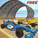 Formula Car Racing – Police Chase Game 1.19 (Mod)