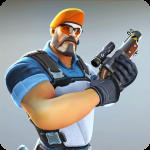 Fort Squad Nites Survival Battle Royale 2.1 (Mod)