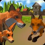 Fox Family – Animal Simulator 3d Game 1.073 (Mod)