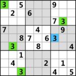 Free Sudoku 1.0.41 (Mod)