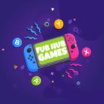 Fun Hub Games 1.0 (Mod)