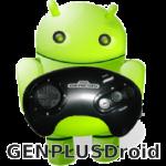 GENPlusDroid 1.12.1 (Mod)