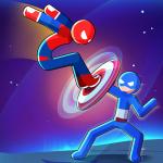 Galaxy of Stick: Super Champions Hero 1.0.4 (Mod)