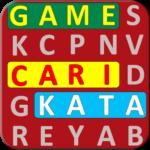 Game Cari Kata Indonesia 1.0 (Mod)