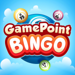 GamePoint Bingo – Free Bingo Games  1.212.26506 (Mod)