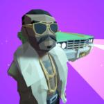 Gang Inc. – 3d Idle Mafia Tycoon  1.0.4 (Mod)