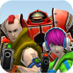 Ghost Squad: Warbots Battle 1.5.5 (Mod)