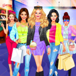 Girl Squad Fashion – BFF Fashionista Dress Up 1.4 (Mod)