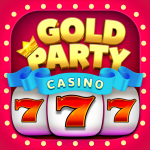 Gold Party Casino : Free Slot Machine Games 2.31 (Mod)