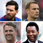 Guess the Soccer Player: Football Quiz & Trivia  2.20 (Mod)