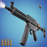 Guns Master 1.8.12(Mod)