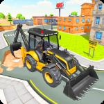 Heavy Excavator Sim 2020: Construction Simulator  15.0.8 (Mod)