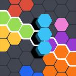 Hexa Block King 1.2.3 (Mod)