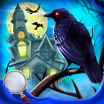 Hidden Object Mystery: Ghostly Manor  1.1.85b (Mod)