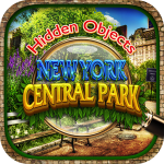 Hidden Object New York – Central Park Objects Game 1.5  (Mod)