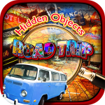 Hidden Objects Road Trip USA – New York to Hawaii 1.2 (Mod)