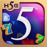High 5 Casino: The Home of Fun & Free Vegas Slots  4.19.2 (Mod)