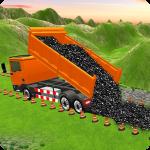 Road Builder: City Construction Games Simulator 3d  2.0 (Mod)
