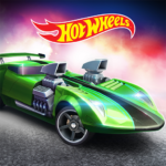 Hot Wheels Infinite Loop  1.35.0 (Mod)
